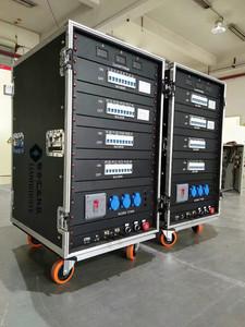移动-配电箱