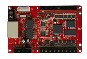 i5A-F LED接收卡