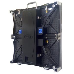 500×500压铸铝箱体