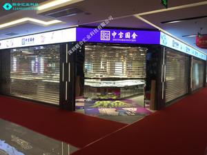 深圳P2.5LED显示屏